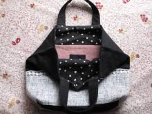 ハンドメイド布バッグ屋 ::: shiroi mokuren の庭  :::-yukinoyo2